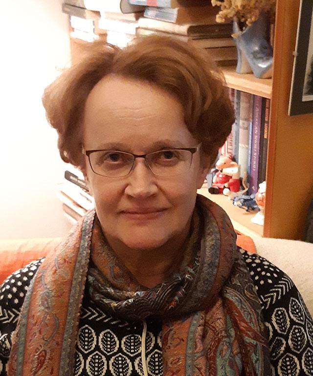 Hellevi Hatunen