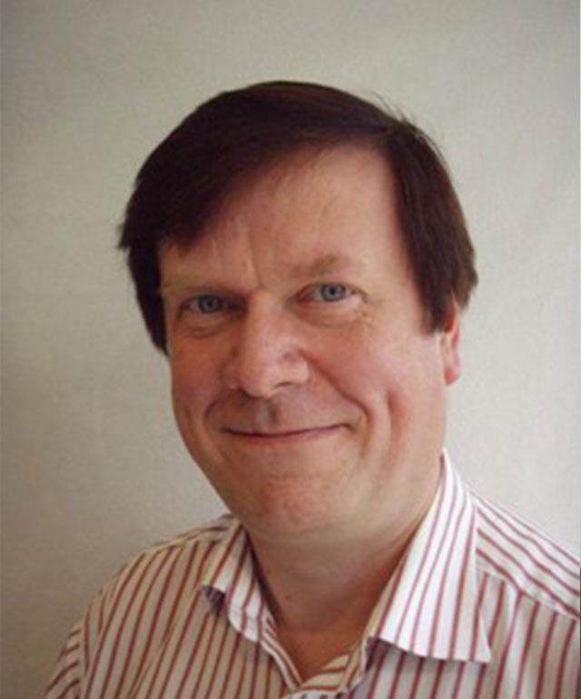 Lasse Bergroth