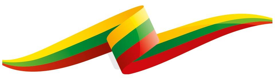 Liettuan lippu