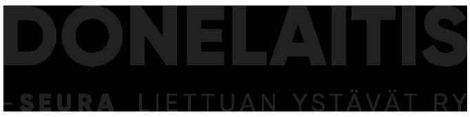 Logo: Donelaitis-Seura